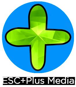ESC+Plus Media
